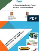 Dairy Foods Webinar Presentation