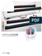 L10-315 Defining Color Munsell En