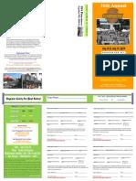 2014 3on3 Registration Form