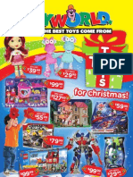 TOY2970 Toy Toys Dec Multi Page)