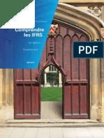 ACI Comprendre Les IFRS Nov 2013