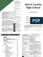 HCHS Handbook