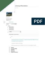 Ground Water Monitoring.docx