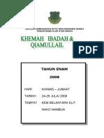 kHEMAH IBADAT