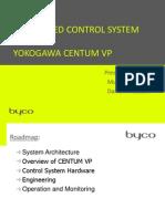 yokogawa dcs training manual pdf emergency medical technician rh pt scribd com