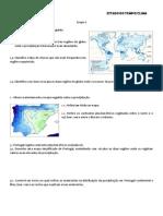7ano - Geografia - Estado do tempo II.docx