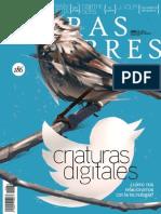 Criaturas digitales | Índice Letras Libres No. 186