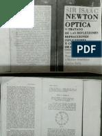 Newton Óptica