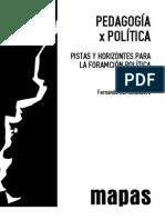 Mapas Cuadernillo Pedagogia-politica