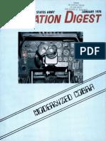 Army Aviation Digest - Jan 1978