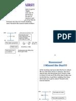 percent review book- math