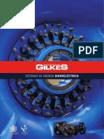 Gilkes Hydro Brochure - Spanish