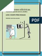 protecciones elctricas