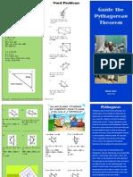 pythagorean theorempdf