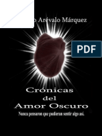 Cronicas Del Amor Oscuro