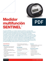 101261SP-02 SENTINEL Multimeasurement Meter-Spanish_web