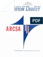 Army Aviation Digest - Jul 1977