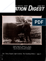 Army Aviation Digest - Jun 1977