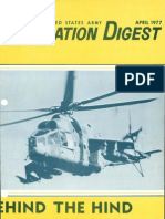Army Aviation Digest - Apr 1977