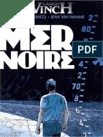 Largo Winch - 17 - Mer Noire