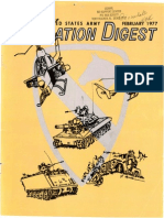 Army Aviation Digest - Feb 1977
