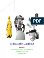 Intro Ducci on Robotic A