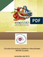Econom i a Social Ecuador