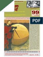 099 - Junio 2008 Hiram Abif Revista
