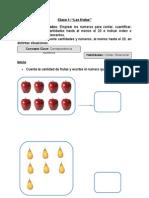 Guia de Apoyo Matematica NT2 Mayo