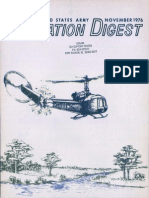 Army Aviation Digest - Nov 1976