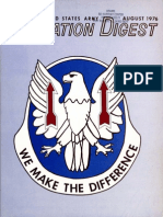 Army Aviation Digest - Aug 1976