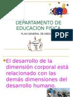 Depart Amen To de Educacion Fisicamaru 4