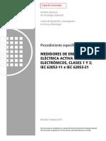 IEC 62052-11 - IEC 62053-21