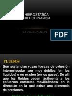 Hidrostatica Hodro Ppt Civil Ucv