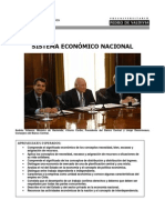 09 PSU PV GM Sistema Economico Nacional