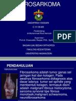Fibrosarkoma Slide New