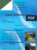 Intro Duc to Rio