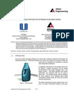 2 Apd Unilever Optimizing Packaging Design