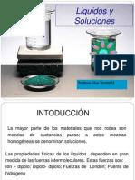 Clase de Lìquidos -2014-1