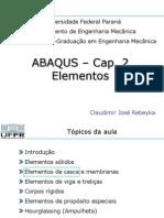 Cap2 - Elementos