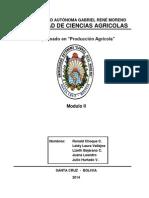 Clasificación de Los Fungicidas
