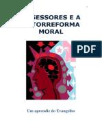 Obsessores e a Autorreforma Moral (Luiz Guilherme Marques)