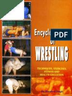 Encyclopaedia of Wrestling
