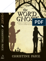 Christine Paice - The Word Ghost (Extract)