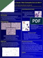 Transient Myeloproliferative Disorder