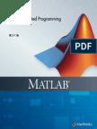 MatLab Object Oriented Programming