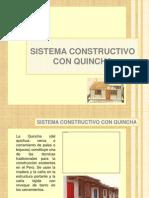 Quincha 1