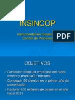 INSINCOP