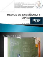 DOCUMENTO 09 Medios de Ensenanza y Aprendizaje