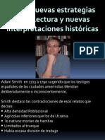Hacia Nuevas Estrategias de Lectura